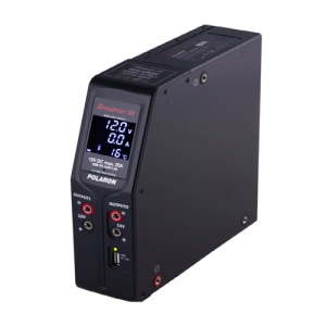 POLARON POWER SUPPLY 12V25A