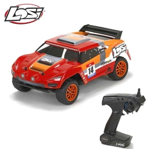 New! 미니 데저트 1/14 4WD Brushless Mini Desert Truck RTR(충전기 미포함)