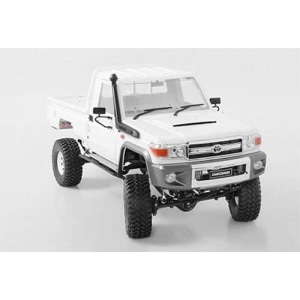 1/10 TF2 LWB w/ Land Cruiser LC70 Body Set Bundle