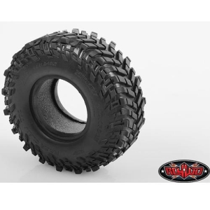 "Z-T0060 Mickey Thompson 1.9"" Baja Claw 4.19"" Scale Tires"