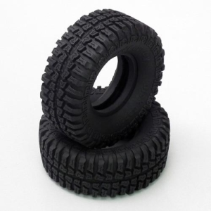 "Z-T0034 Dick Cepek 1.9"" Mud Country Scale Tires"