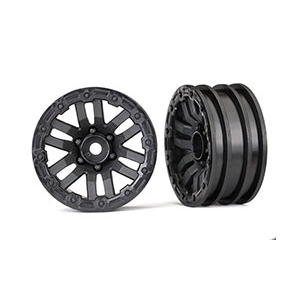 AX8271 Wheels, TRX-4 1.9 (2)