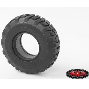 "Z-T0004 Mud Plugger 1.9"" Scale Tires"
