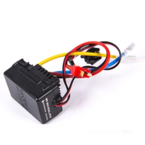 라클변속기 Traction Hobby Cutomized HW-WP-860-DUAL-RTR 60A brush ESC (CRAGSMAN&Founder)
