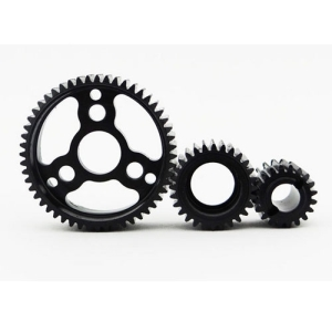 SSCP1000X Super Duty Light Weight Steel Gear Set Ax10