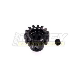 HD 5mm MOD1 Steel Pinion 15T for 1/8 Brushless C23070