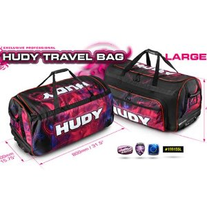 (HUDY 여행용 가방) HUDY Travel Bag - Large