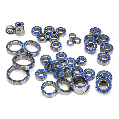 Complete Rubber Seal Bearing Set (41) for Traxxas TRX-4 Scale & Trail Crawler 베어링셋트